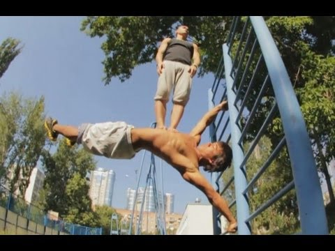 Calisthenics 2012 Best Moments