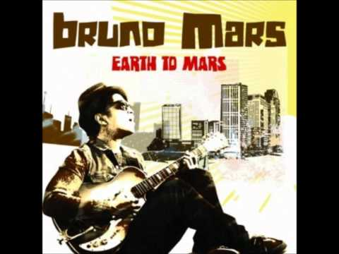 06. Bruno Mars - Lost (Earth To Mars)