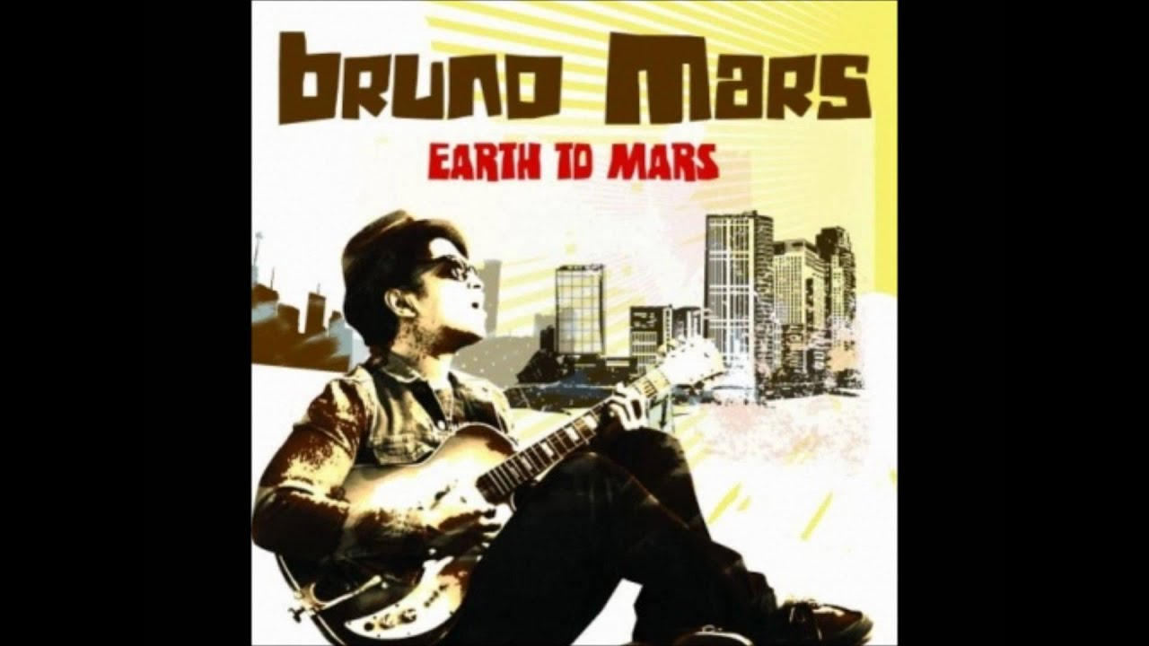 bruno mars on planet mars -#main