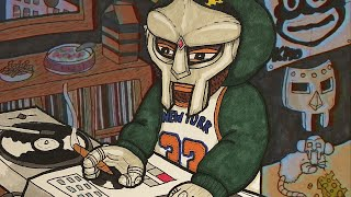 MF DOOM Tribute (Cookin Soul remixes) full tape + visuals