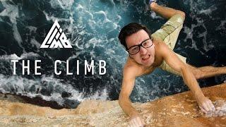 Hegymászás VR-ban! | The Climb - Oculus Rift (CV1)