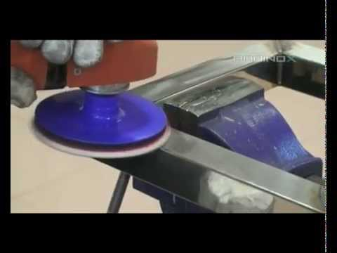 Proinox acabado pulido espejo sistema st copa sobre for Espejos artesanales