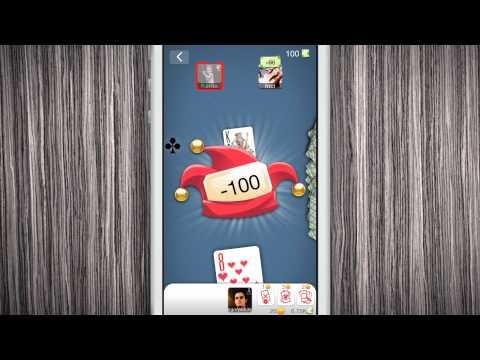 Дурак Онлайн. Легендарная карточная игра для iOS