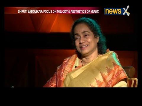 Art Talk - Shruti Sadolikar Katkar (Classical Vocalist)