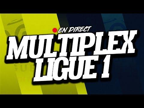 🔴 direct / live : multiplex ligue 1 - j37
