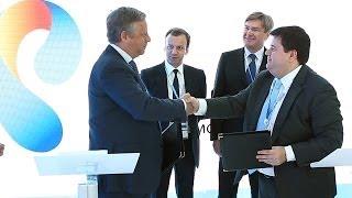 Компания SAP становится российской!