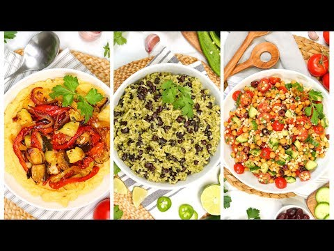 3-easy-vegan-recipes-|-healthy-meal-plans-2020