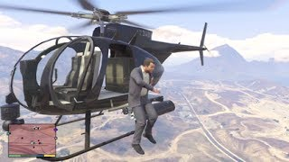 One of DashieGames's most viewed videos: SO MANY FAILS!! GTAV (CHAOS)