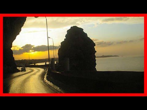 Balade a Oran le 19/06/2016 ( Circulation fluide )