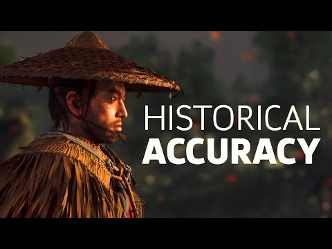 How Ghost of Tsushima Balances Fun and Historical Accuracy | E3 2018
