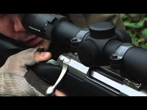 Browning X-Bolt SF - Scotland Hunting