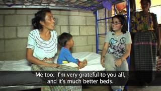 El Amor De Patricia 2014 - The Bunk Bed Project (tamara Hillstrom)