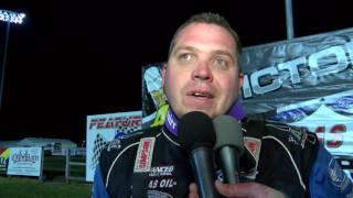 MLRA Quickhit Lee County Speedway 5/4/17