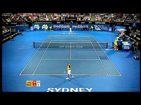 Sydney 2010 Final Reviewed In ATP Uncovered