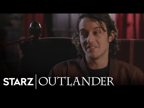 Outlander   This or That   STARZ