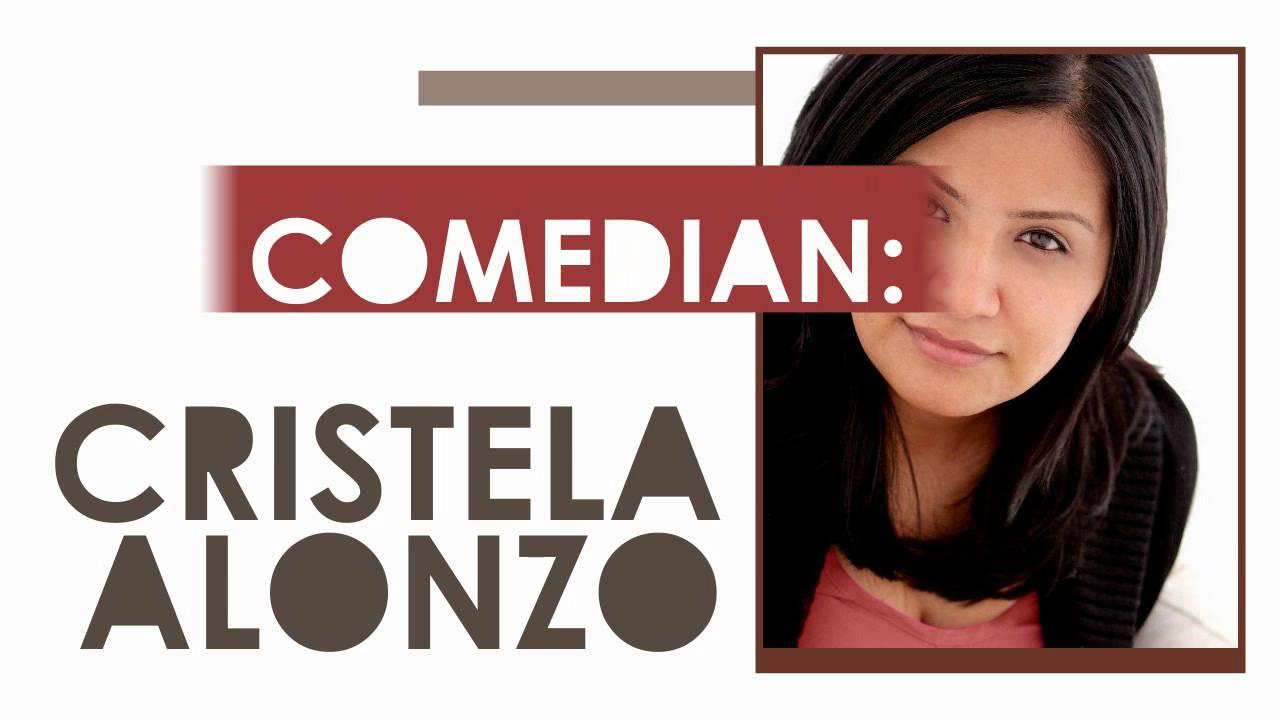 Download Cristela Alonzo coming to UWO