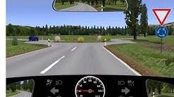 Kreisverkehr Blinker Setzen