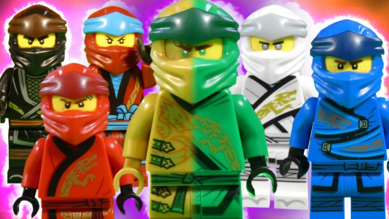 It's just an image of Delicate Images of Ninjago