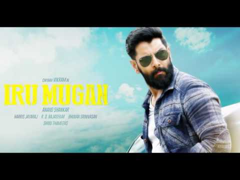 Iru Mugan Songs Mp3 Free Download