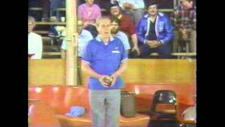 Duckpin Classics: The Duckpin Challenge 1986, part 2 - Dunnack vs Gerasi (game 1 of 2)