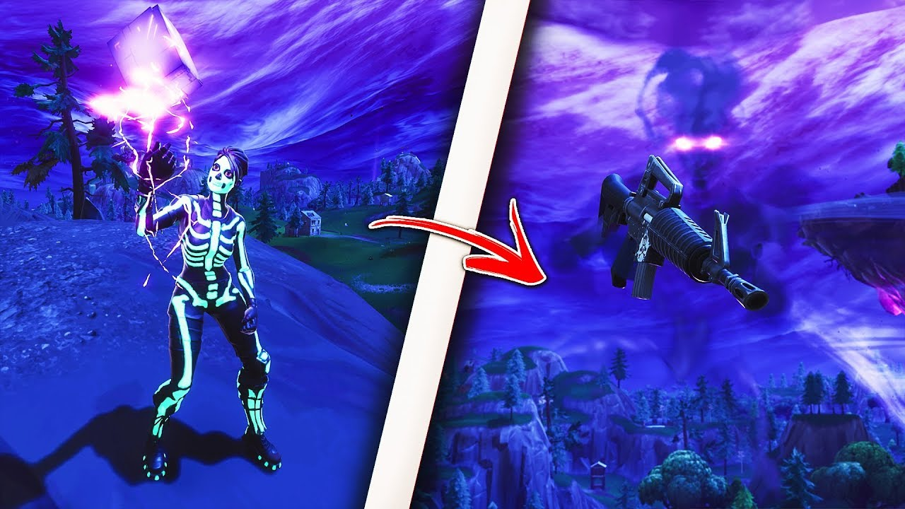 How to become INVISIBLE by using this insane glitch in Fortnite! Be INVISIBLE FOREVER! Fortnite