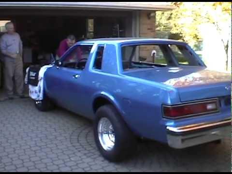 Dodge Dart Philippines >> Dodge Magnum 1981 | Doovi