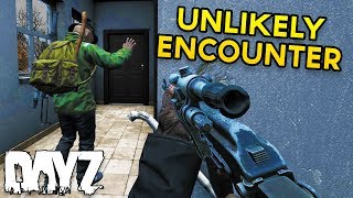 An Unlikely Encounter - DayZ Standalone