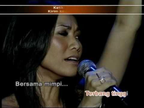Anggun - Mimpi