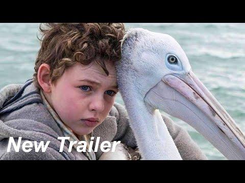 Мой друг мистер Персиваль — Русский трейлер // Storm Boy (2020)