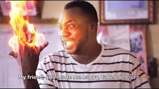 Monsuru Akeeke Part 2 - Latest Yoruba Movie 2020 Premium Odunlade Adekola | Afonja Olaniyi