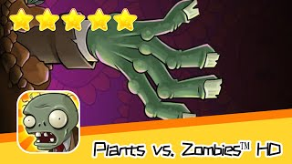 Plants vs  Zombies™ HD Adventure 2 Night 02 Part 01 Walkthrough The zombies are coming! Recommend in