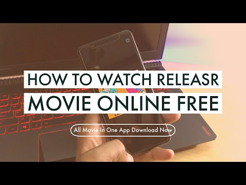 How To Watch New Release Movie Online For Free || How To Watch Free Online Movies