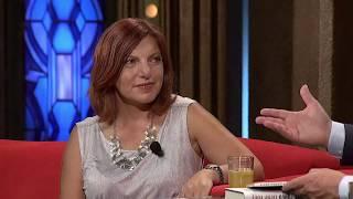 2. Alena Mornštajnová - Show Jana Krause 2. 10. 2019