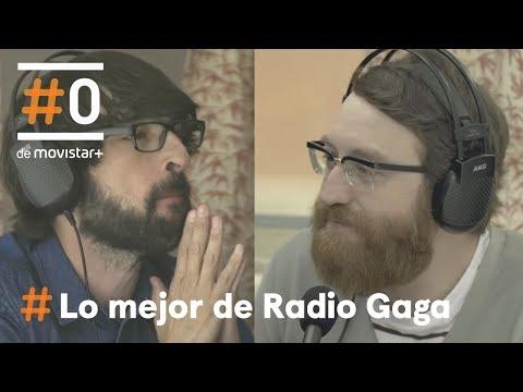 Radio Gaga: Lo mejor de la temporada #RadioGaga | #0