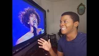 FEMALE SINGERS BEST HIGH NOTES (REACTION)