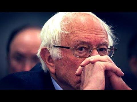 "Bernie Sanders Cites ""Corruption"" as Reason for Wall Street Deregulation Push"