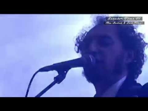 Los Planetas [TV-HQ] 01.06.2007 ¡Concierto COMPLETO (60m) en