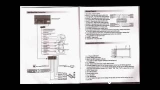 Tview D65TSG Owner Manual