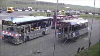 Bus/Coach Bangers buxton Raceway 21st April (FINAL)