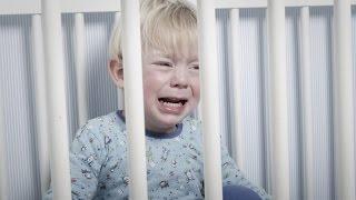 Детская истерика во сне. Истерика у ребенка ночью. Стратегия сна для детей от года