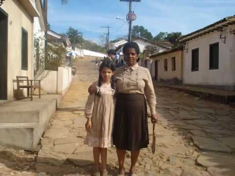 Tiradentes onde foi filmado chico xavier