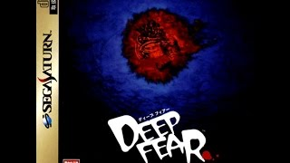 [Saturn ] Deep Fear