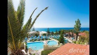 Hotel Rethymno Mare Aquapark | Family Hotel | Holiday in Rethymno Crete Greece | Detur