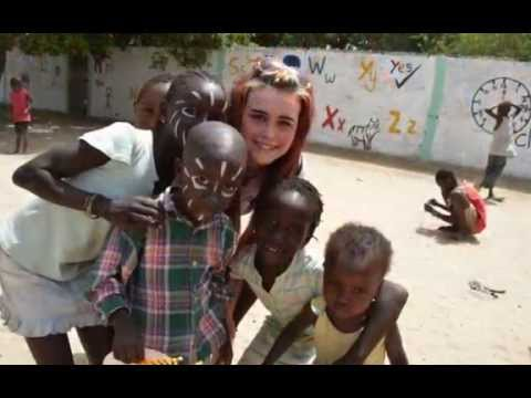 Project Gambia 2014 Highlights Photos