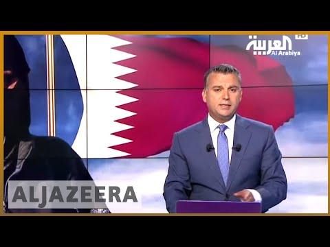 🇶🇦 Twitter bots, fake news and propaganda in the Qatar crisis | Al Jazeera English