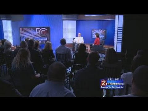 9/9 - 5pm - FCC Meets With Nevada Broadcasters at KTVN Studios