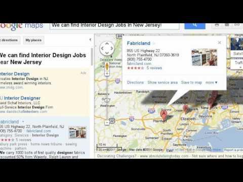 Interior Design Jobs In New Jersey