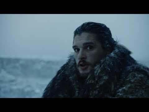 Game Of Thrones Season 8 Promo | Winter Is Here