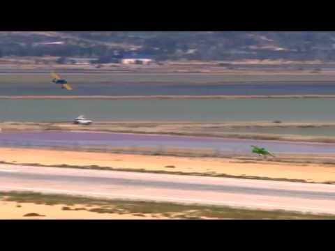 Air Race 1 World Cup  -  Episode 1, 2015