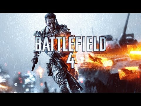 Battlefield 4 #002-Heavy Metal in Shanghai [HD] [PS4] | Let's Play Battlefield 4 [German]